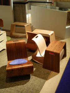 iglooplay - plywood furniture for children